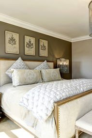 Yatak odanızı keyifli hale getirmek için 15 fikir