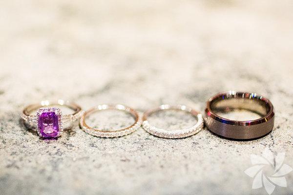 Alyans ve nişan yüzüğü modelleri