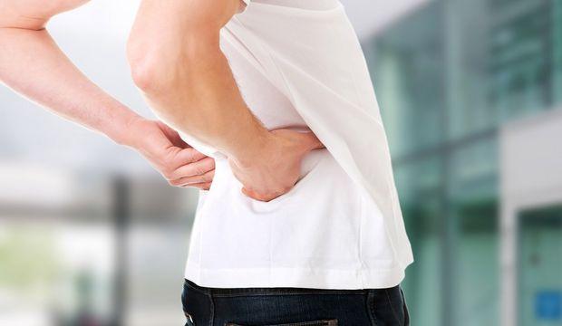 Sırt ağrısı nedenleri nelerdir?