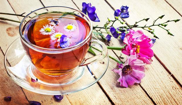 Bitki çaylarının faydaları nelerdir?
