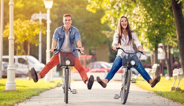 Sağlık Bakanlığı 300 bin bisiklet dağıtıyor