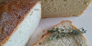 Çiçeklerden kolay hamur mayası: Bahar kokan ekmekler!
