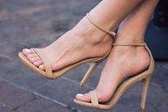 Tek bantlı ayakkabılar