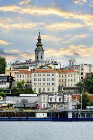 Belgrad'a gitmek için 8 sebep