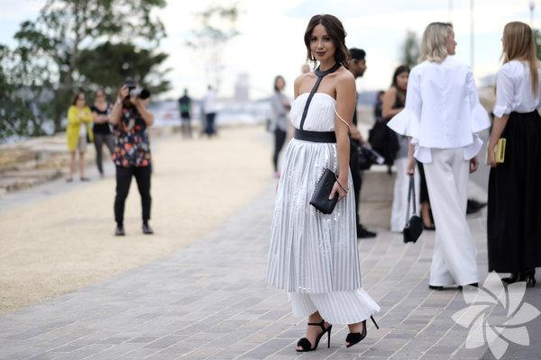 Avustralya Moda Haftası 2016