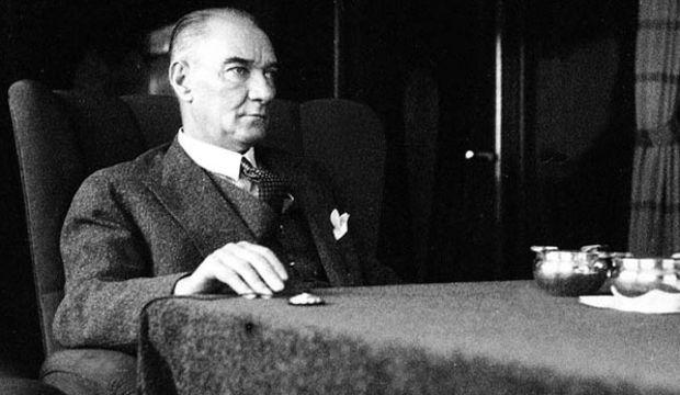 Atatürk'ü Samsun'da karşılayan kadın: Sakine