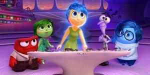 Bir Oscar da benden: Inside Out