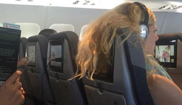 Yanınıza oturmasını istemeyeceğiniz 27 yolcu