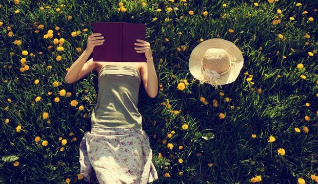 Yaz ruhuyla okunacak 5 kitap