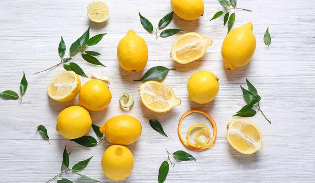 Limon uzun süre boyunca nasıl korunabilir?