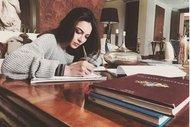 Melisa Aslı Pamuk'un Instagram'ında neler var?