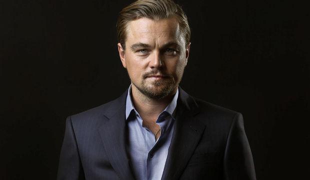 Leonardo DiCaprio Mevlana oluyor