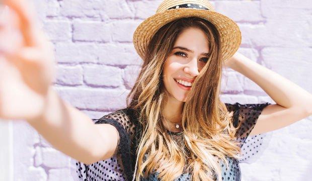 Evde saç rengini açmanın alternatif yolları