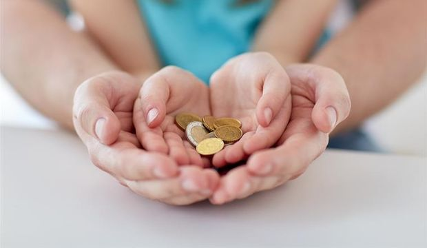 Çocuklar parayla nasıl tanışmalı?