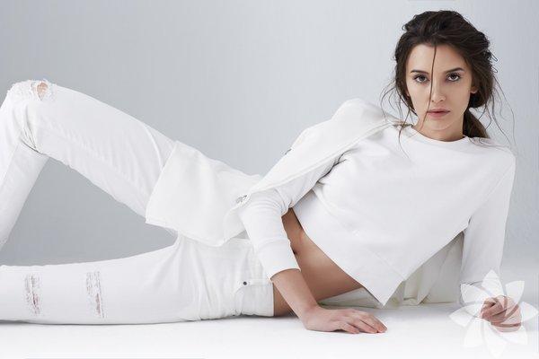 Leyla Lydia Tuğutlu stili