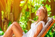 Güneşe karşı cildinizi korumak için bunları yapın