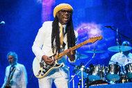 Nile Rodgers: Herkesin dans etmesini istiyorum