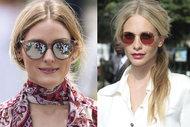 Yeni sezon gözlük modelleri
