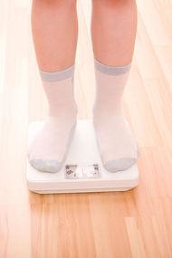 Çocuğunuzun kilosu hakkında yorum yapmayın