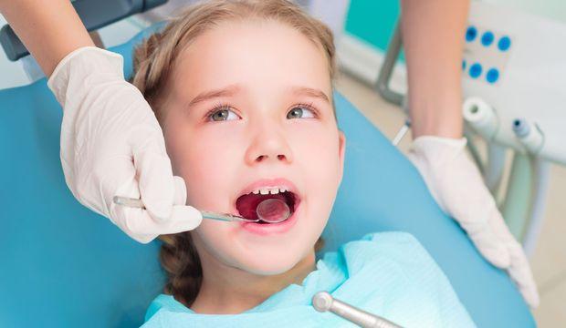 Çocuklarınızın dişçi korkusu olmasın