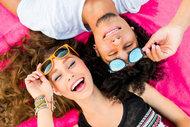 Yaz tatilinde gözleri korumanın 5 yolu