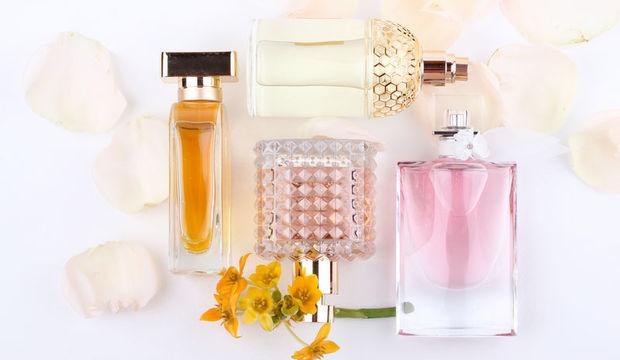 Parfüm nasıl kullanılmalı?