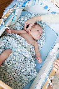 Bebek beşikleri için güvenli ipuçları