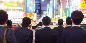Japonlar neden çok çalışır?