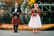 Dünyadaki geleneksel düğün kıyafetleri