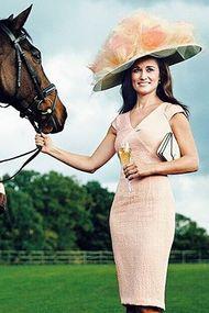 Pippa Middleton: Prensesin rüküş kardeşi