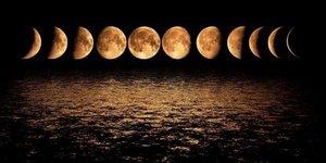 Ay boşlukta - Önemli kararlardan kaçının