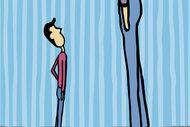Kısa boylu erkeklerin bazı nafile davranışları