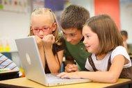 Çocukları dijital ekran ışıklarından koruyun