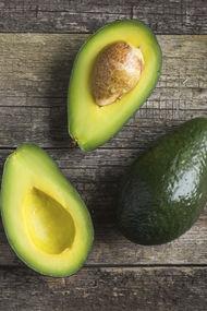 Avokado mucizesiyle cildinizi güzelleştirin