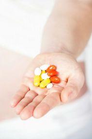A'dan Z'ye doğum öncesi vitamin ve mineraller