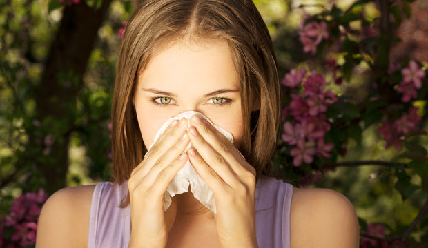 Sıcak havalarda neden hasta oluruz?