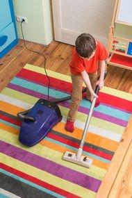 Çocuğunuzun yapabileceği ev işleri