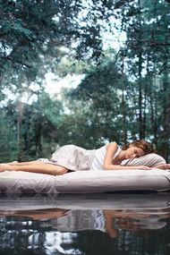 Uykuda gelen gizli tehlike: Solunum durması