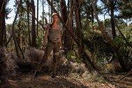 Yeni Tomb Raider filminden ilk kareler!
