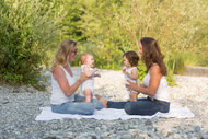 6-12 aylık bebeğinizle oynayabileceğiniz oyunlar