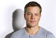 Matt Damon: Koskoca filmde 20 satır konuştum