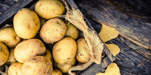 Patates deyip geçmeyin