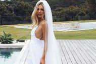 Grace Love Dress gelinliklerini gördünüz mü?