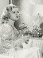 Dönem makyajları: 1930'li yıllarda makyaj
