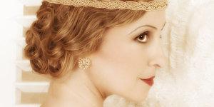 Dönem makyajları: 1920'li yıllarda makyaj