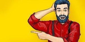 Erkeklerin yapmaktan vazgeçemediği 8 hayati hata