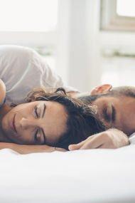 Uyku pozisyonunuz ilişkinize dair ne söylüyor?