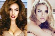21. yüzyılın en güzel 20 kadını