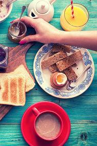 Sık yapılan 5 kahvaltı hatası!