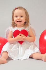 Çocuklarda kalp hastalıklarının 6 sinyali